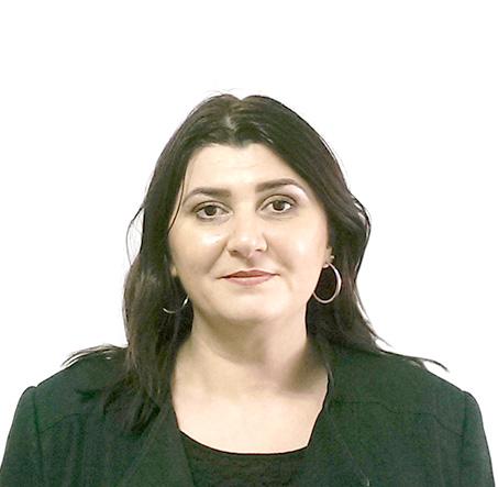 Mihaela Tarnoveanu