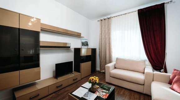 Oferta Apartament nou de vanzare o camera decomandat Tatarasi imagine 2